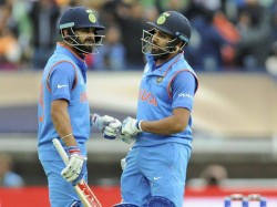 Champions Trophy Semi Final 2 India Beat Bangladesh Match Report