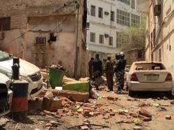 Terrorist Plot Targeting Grand Mosque Mecca Foiled