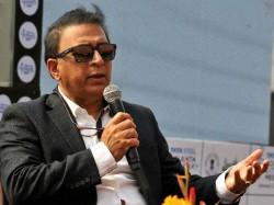 Virat Kohli Forcing Anil Kumble Sad Day Indian Cricket Sunil Gavaskar
