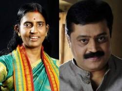 Did Suresh Gopi Mp Fund Vallapuzha School Soccial Media