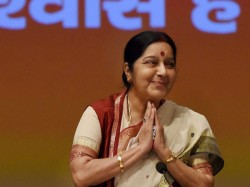 Passport Application Fees Reduced Those Under 8 Years Over 60 Years Of Age Sushama