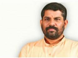 Swami Sandeepananda Giris Response On Puthuvype Strike