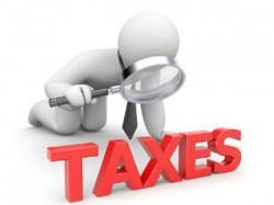 Tax Circular Kerala