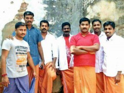T P Chandrashekharans Accused Use Mobile In Jail