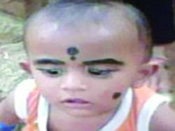 Baby Missing In Pathanamthitta