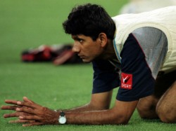 Venkatesh Prasad Applies Post Indian Cricket Team S Head Coach