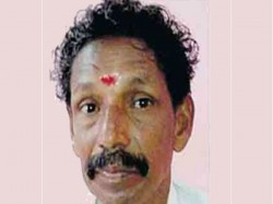 Dog Attacked Astrologer Thiruvananthapuram