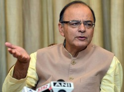 Several Factors Responsible Decline Gdp Growth Arun Jaitle
