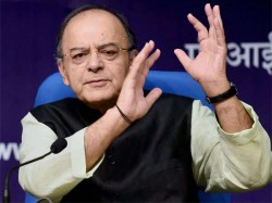 Jaitley Announces Gst Roll Out On June 30 Midnight