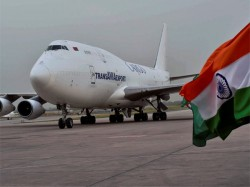 China Uses Its Media Attack India S New Air Corridor With Afganistan