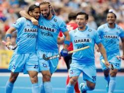 Hockey World League Semi Final India Humble Pakistan 6