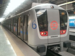 Driverless Metro Trains Start Operations From October