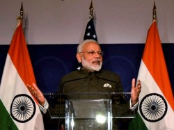 Surgical Strikes Showed Indias Power Top 10 Quotes From Modis Us Address