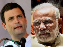 Pm Narendra Modi Wishes Rahul Gandhi On His Birthday