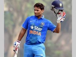 West Indies Tour India S 15 Man Squad Announced