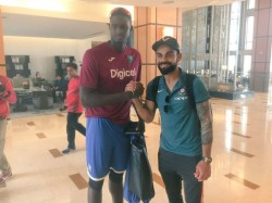Preview 1st Odi India Vs West Indies Port Spain On June