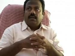 Criminal Case Accused Cpm Leader Zakeer Hussain Back To Aria Secretary