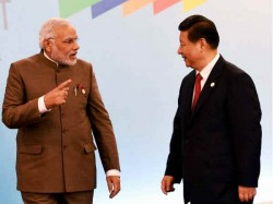 Beijing Does Not Fear War Is China Gearing Battle Over Doklam Stands Off