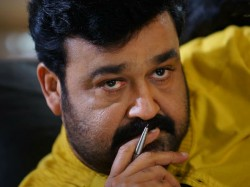 Mohanlal About Blog