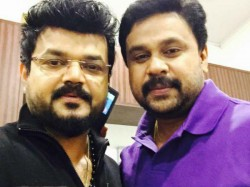 Santhosh Pandit About Dileep Arrest