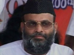 Karnataka Government Opposed Madani S Bail Request