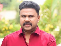 Senior Advocate May Appear For Dileep In Sc