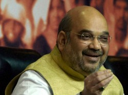 No Question Quitting From Bjp President Says Amit Shah