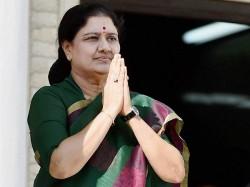 Karnataka Its Poes Garden At Prison For Sasikala