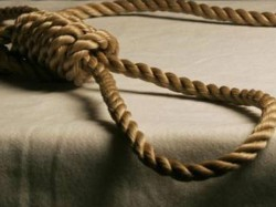 Young Man Committed Suicide Who Is In Police Custody