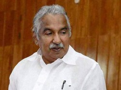 Oommen Chandy Supports Cpi