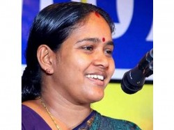 Shobha Surendran Against Pinarayi And Kodiyeri