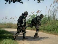 J K Pakistan Violates Ceasefire Uri Sector Indian Army Retaliates