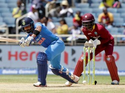 India Lost The Match Against West Indies How It Happened