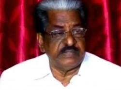 Rsp State Secretary Aa Aziz Against Jdu