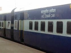 Soon Passengers Can Travel Economy Ac Coaches Fares Less Than 3ac Tariff