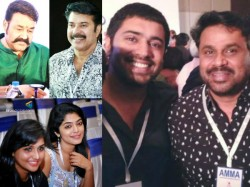 Actor Sidhique Attempts To Organise Pro Dileep Members In Amma