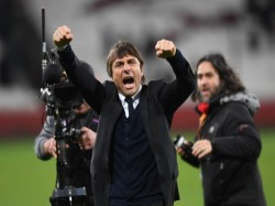Antonio Conte Signs New Two Year Contract At Chelsea