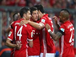 Could James Arrival Leave Bayern A Muller Light