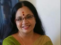 Bhagya Lakshmi Facebook Post On Mom Movie
