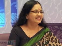 Bhagyalakshmi Facebook Video Reply To Anitha Nair