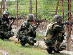 Terrorists Killed Believed Be Trapped Kashmir S Bandipora