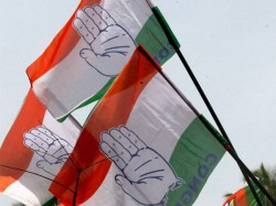 Case Against Congress Workers For Stop Revenue Officers