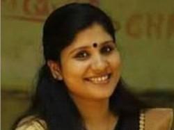 Rss Death Threat Against Deepa Nishanth