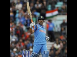 Why Ms Dhoni Might Be Forced Alter His Bat Size