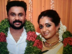 Attack Against Actress Dileep S Old Facebook Live Video About Second Marriage With Kavya