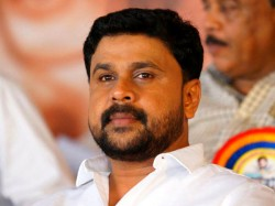 Zacharia Again Support Dileep In Actress Attack Case