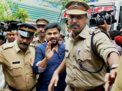Actress Case Evidence Taking Is Going On With Dileep