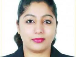 Young Keralite Woman Found Dead Dubai