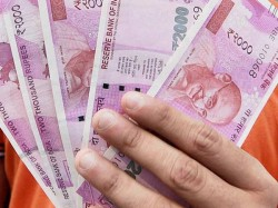 The Rs 2000 Question Where Have The Pink Notes Gone