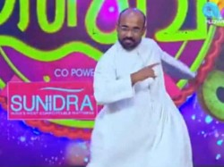 Social Media Attack Against Father Christi For Dance In Channel